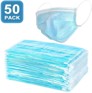 FDA Approved 3-Layer Medical / Surgical Mask