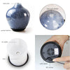 Cool Mist Ultrasonic Glass Aroma Diffuser