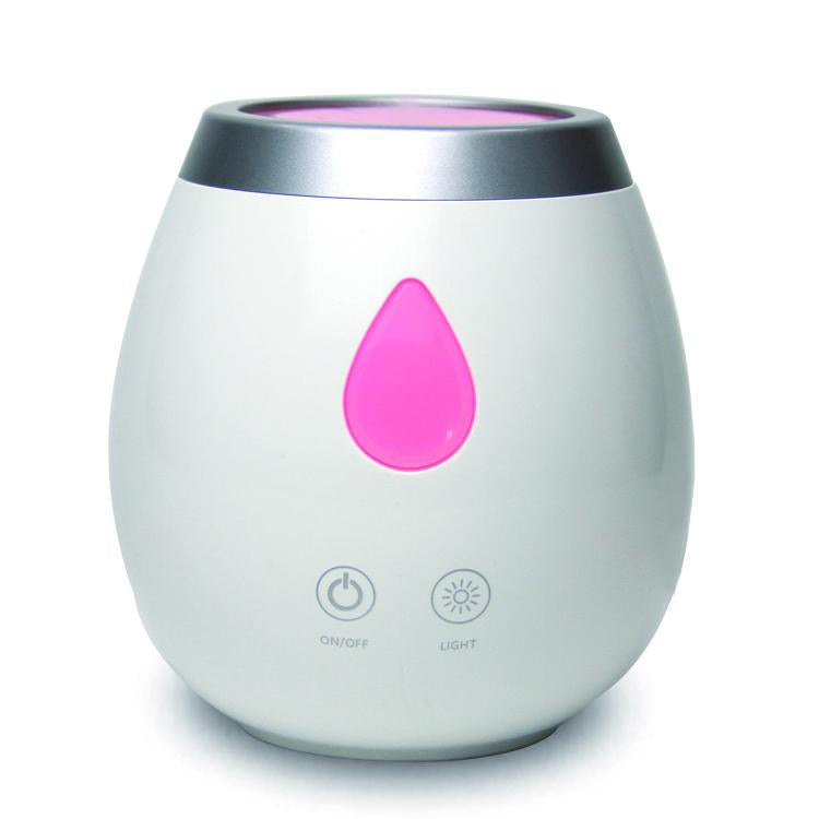 7 LED Color Ultrosonic Aroma Diffuser  With Touch Button