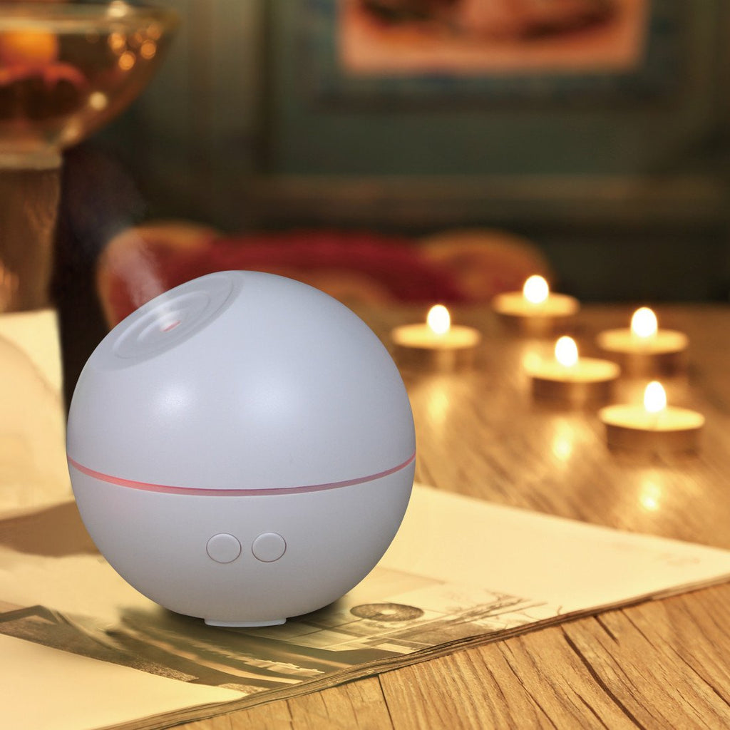 Mini portable usb Aroma Diffuser for travel