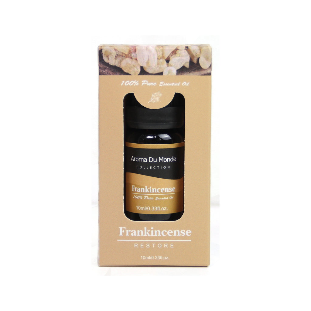 100%  Pure Frankincense Essential Oil With 10ml