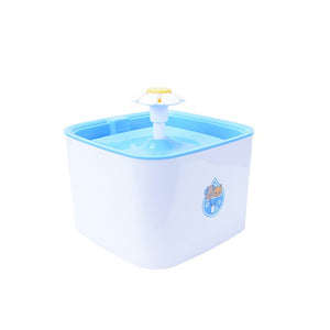 Pet Fountain Ultra Quiet(2.5 L)