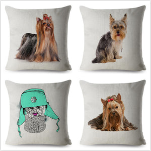 Print Pillow Cover 45*45cm