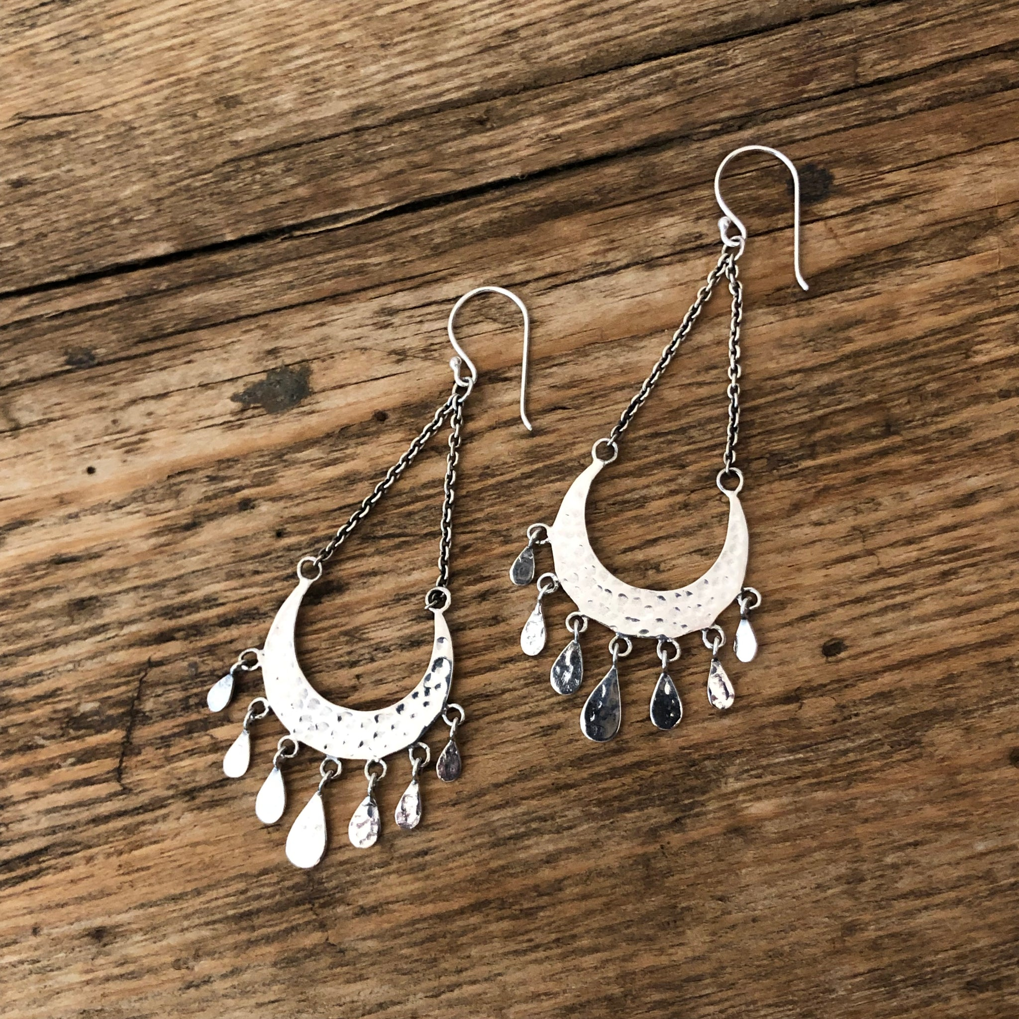 'Gypsy Soul' Earrings