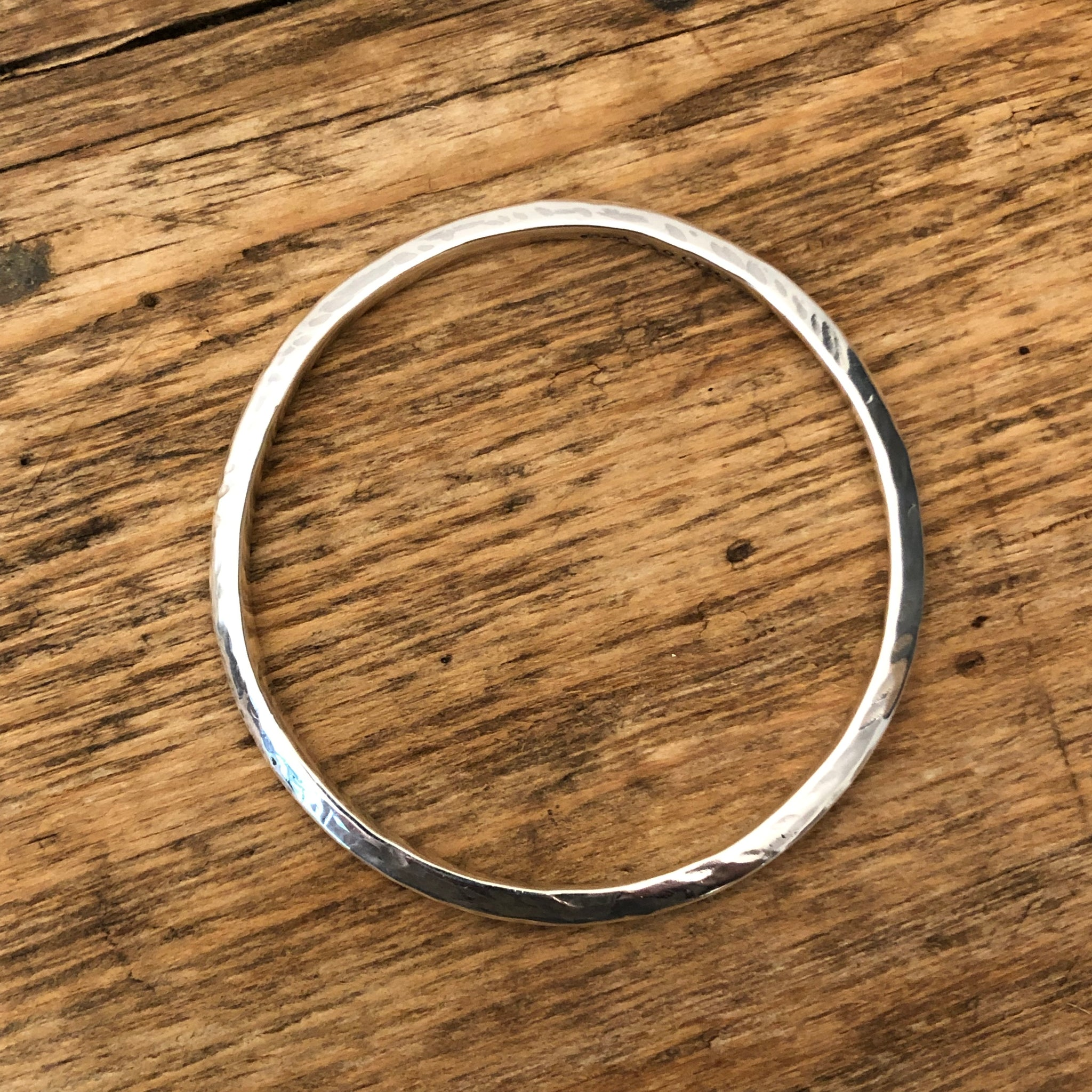 'Wabi-Sabi' Bangle