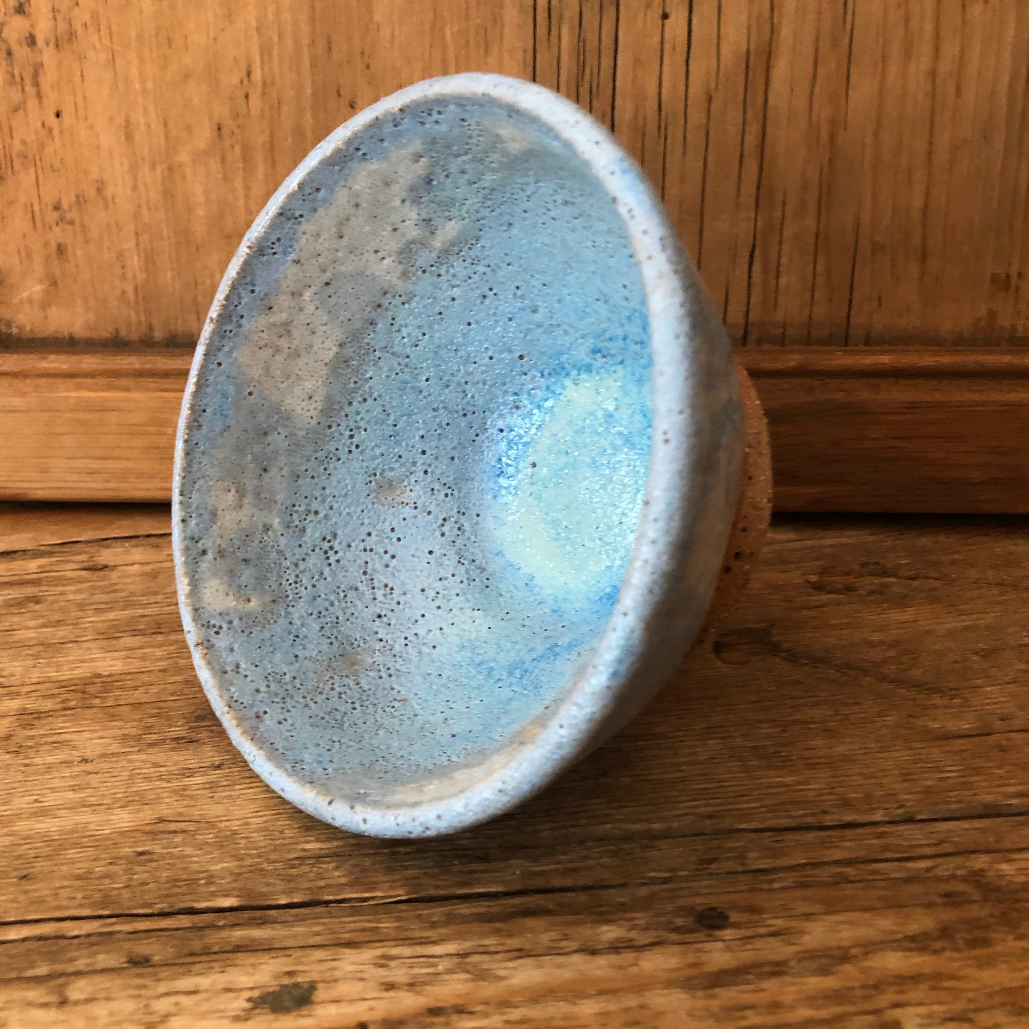 'Sea to Sky' Salt • Sacred Vessel Medium iii