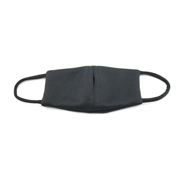 Cloth Face Mask(BLACK)