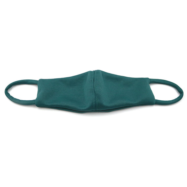 Cloth Face Mask(Dark Green)