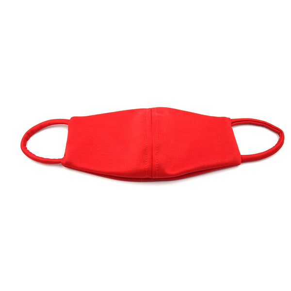 Cloth Face Mask(Red)
