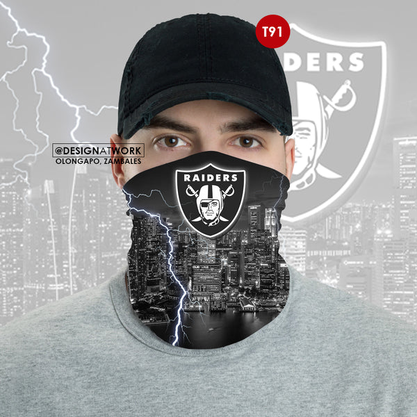 Tube Mask (raiders)