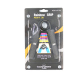 Rainbow Grip  (BLACK 86 KG)