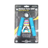 Rainbow Twist Grip (BLUE 56 KG)