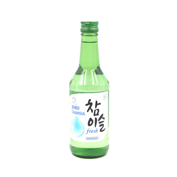 Cham Yi Seul Fresh (360 ml)