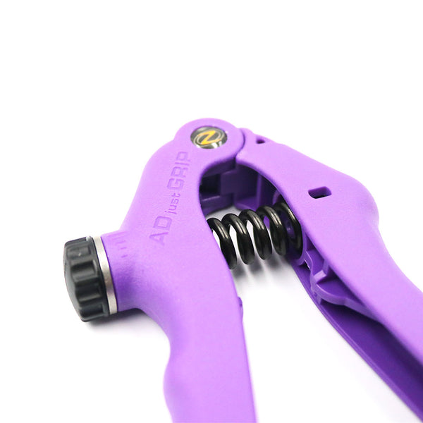 Ad Just Grip (PURPLE 11-31 KG)