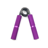 Rainbow Twist Grip (PURPLE 69 KG)