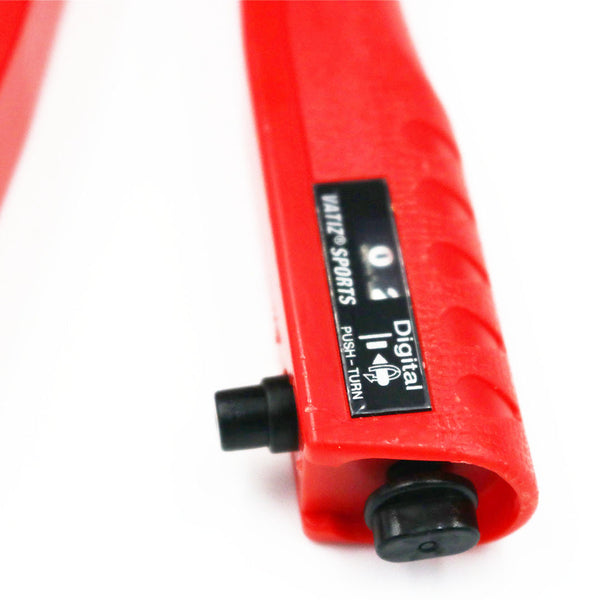 Digital Hand Grip (RED 25 KG)