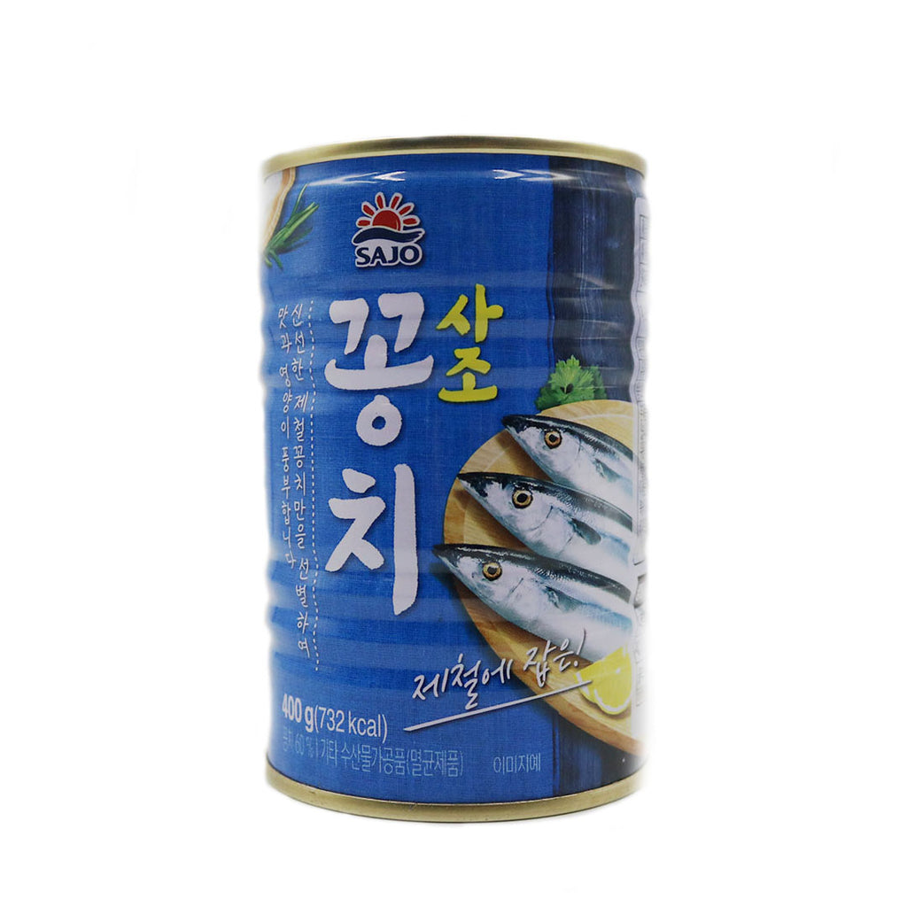 Kkong Chi Can (400g)