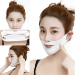 Miracle V-Shaped Slimming Mask (2 Pieces/Set)