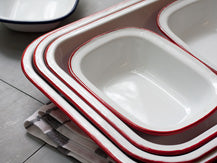 Falcon Enamel Baking Sets