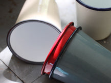 Falcon Enamel Mugs and Tumblers