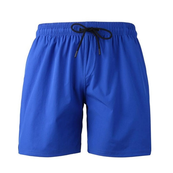 Quick Dry Board Beach Leisure Sports Short Swim Wear With Pocket