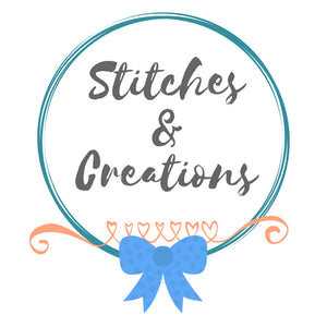 Stitches and Creations