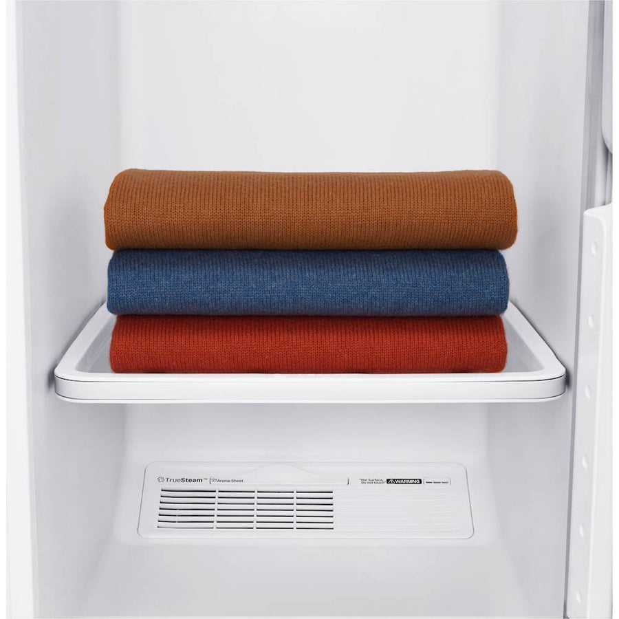 LG Styler WiFi Enabled Steam Clothing Care System - Beyond Bricks