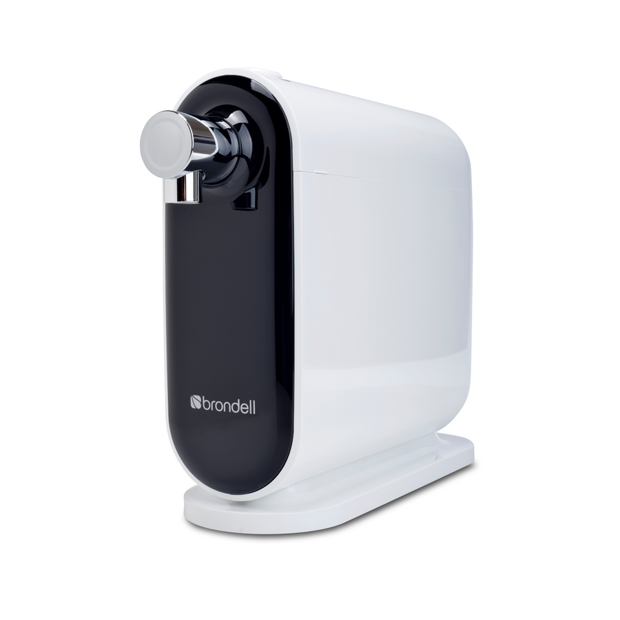 Brondell H2O+ Cypress Countertop Water Filtration System - Beyond Bricks