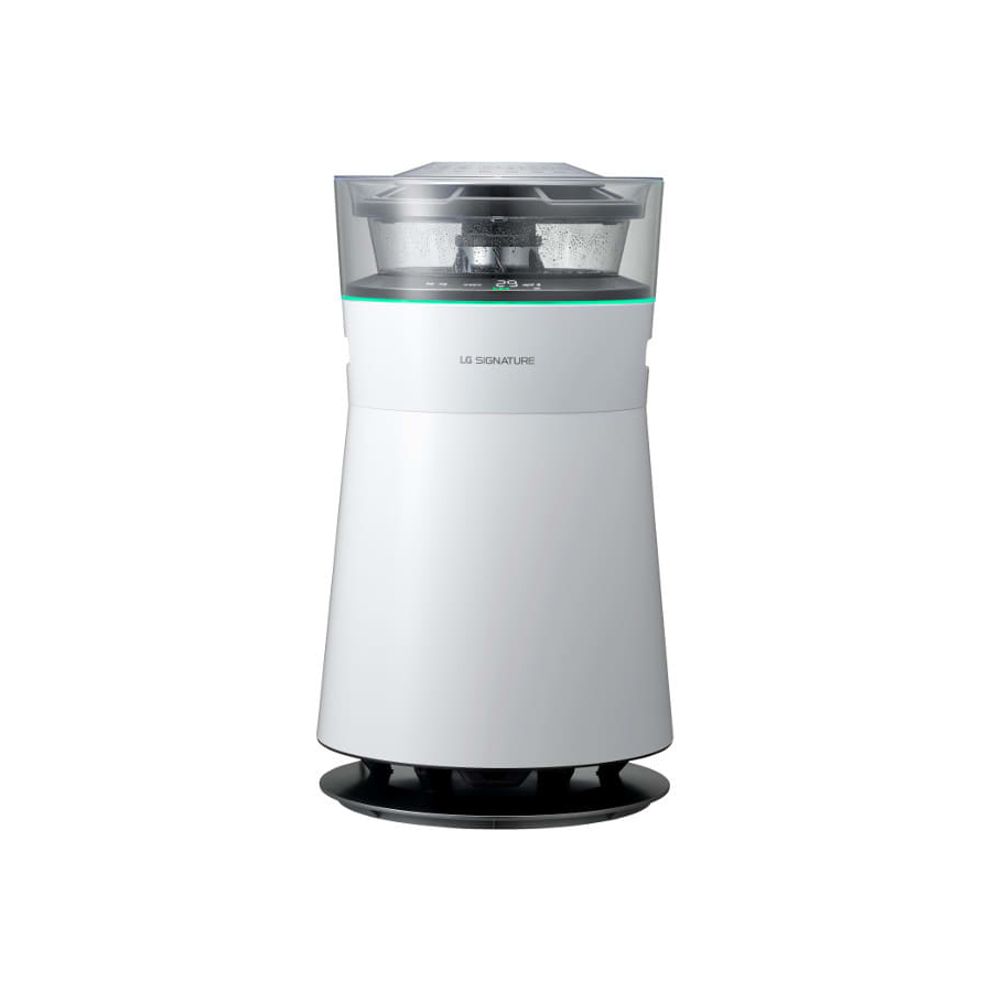 LG Signature Smart Wi-Fi Enabled Air Purifier and Humidifier - Beyond Bricks