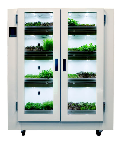 Urban Cultivator - Commercial