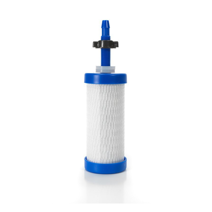 Water Pure Technologies Gravity Flow Water Filter - Beyond Bricks