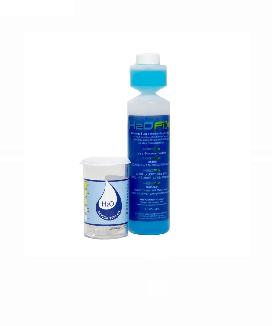 Water Pure Technologies Hot Tub/Spa Treatment Kit - Beyond Bricks