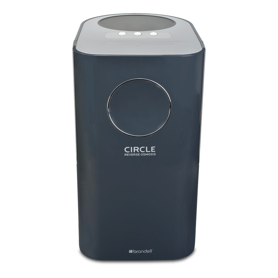 Brondell H2O+ Circle Reverse Osmosis Water Filtration System - Beyond Bricks