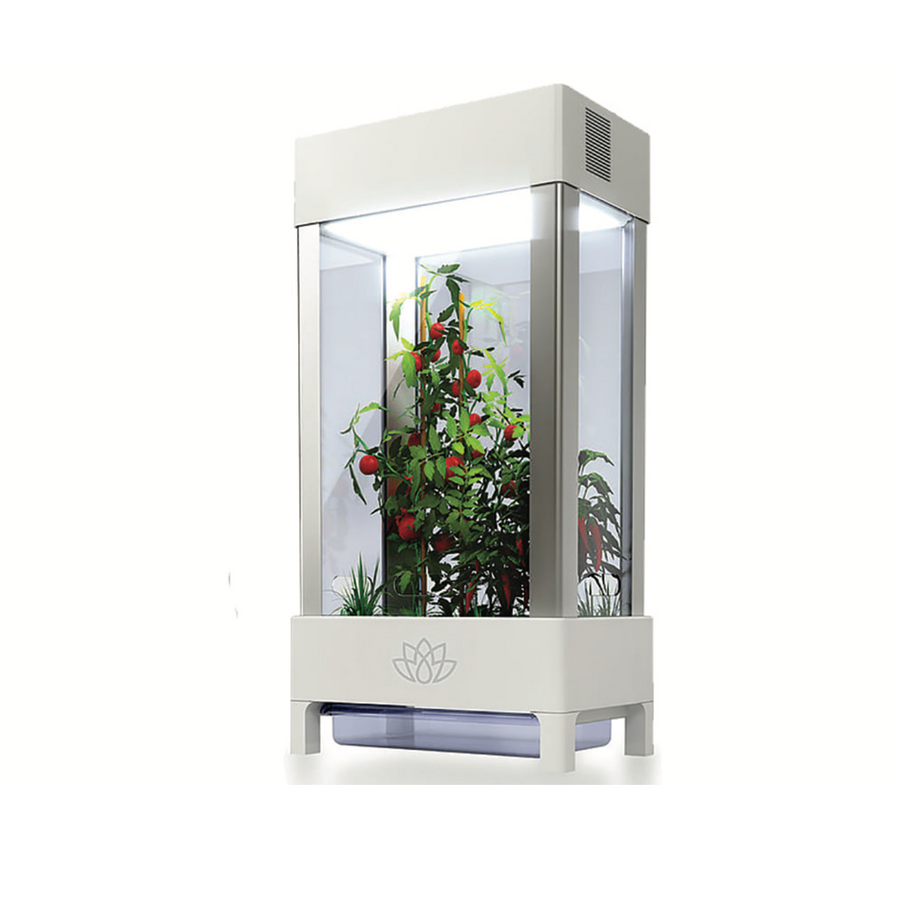 Niwa One - Indoor smart Garden - Beyond Bricks