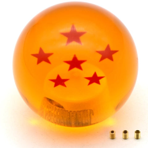 Universal Dragon Ball Shift Knob (1-7 Stars)