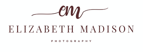 Elizabeth Madison - Custom Made Logo's