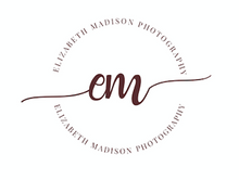 Load image into Gallery viewer, Elizabeth Madison - Custom Made Logo's