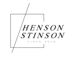 Henson Stinson - Partial Square