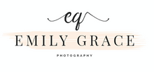 Load image into Gallery viewer, Emily Grace - Custom Made Logo's