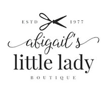 Load image into Gallery viewer, Abigails Little Lady