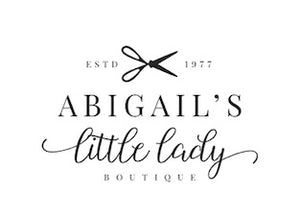 Abigails Little Lady