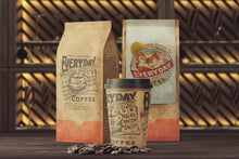 Load image into Gallery viewer, Coffee Shop Branding Design Kit