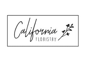 California Florist - Custom Made Logo's