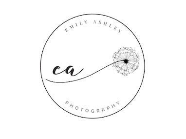 Emily Ashley - Custom Made Logo's
