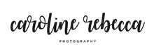 Load image into Gallery viewer, Caroline Rebecca - Custom Made Logo's