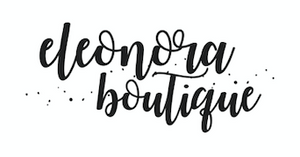 Eleonora Boutique - Custom Made Logo's