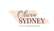 Load image into Gallery viewer, Olivia Sydney