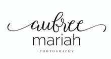 Load image into Gallery viewer, Aubree Mariah