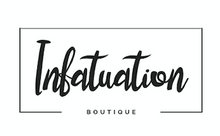 Load image into Gallery viewer, Infatuation - Custom Made Logo's