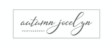 Load image into Gallery viewer, Autumn Jocelyn - Custom Made Logo's